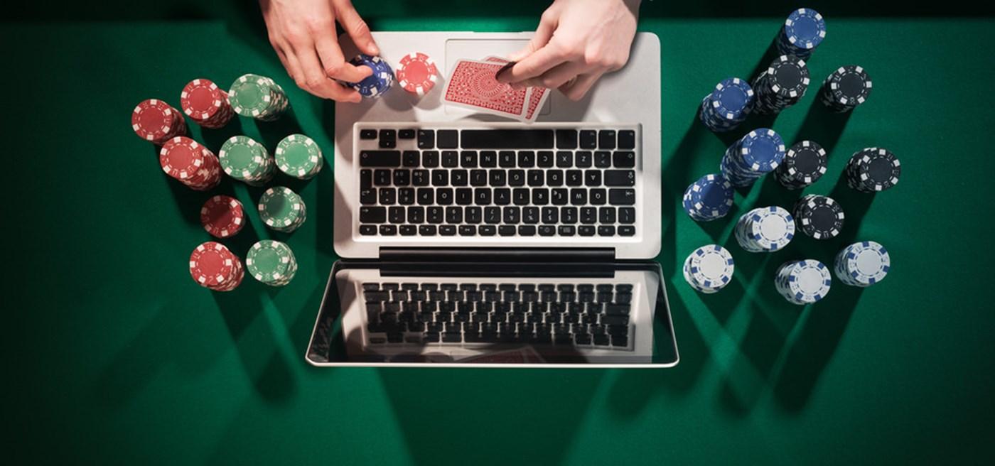 Casino: Be the avid online betting star!