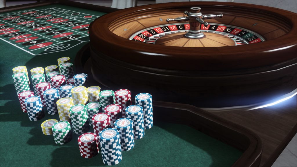 Online Casino Is Best Option For Gamblers