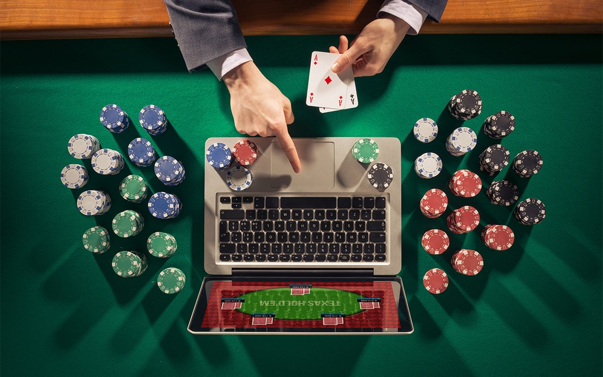 How can you check your luck inside slots?