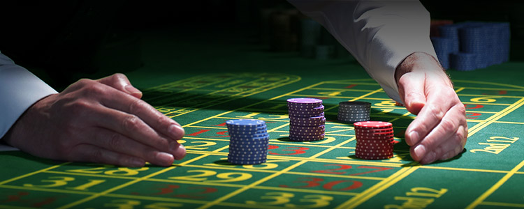 Most Gamblers Still Prefer Land-Based Gambling