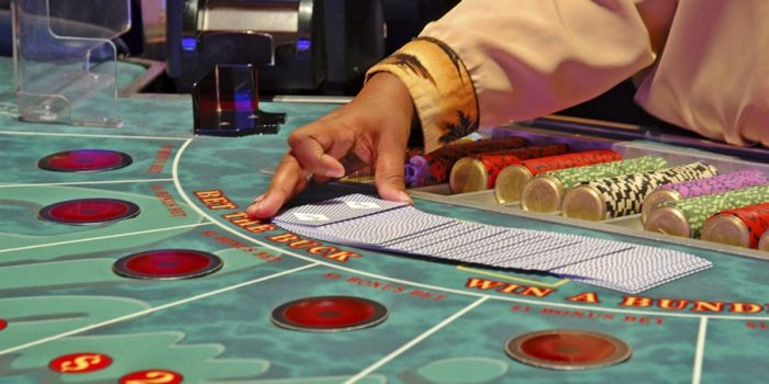 How to Play Keno at a Casino – 3 Tips for Winning