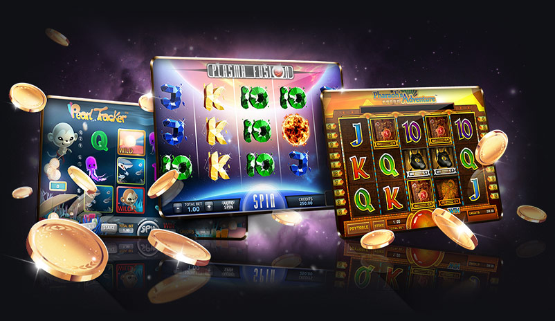 The Online Service Of Playing Situs Slot Online