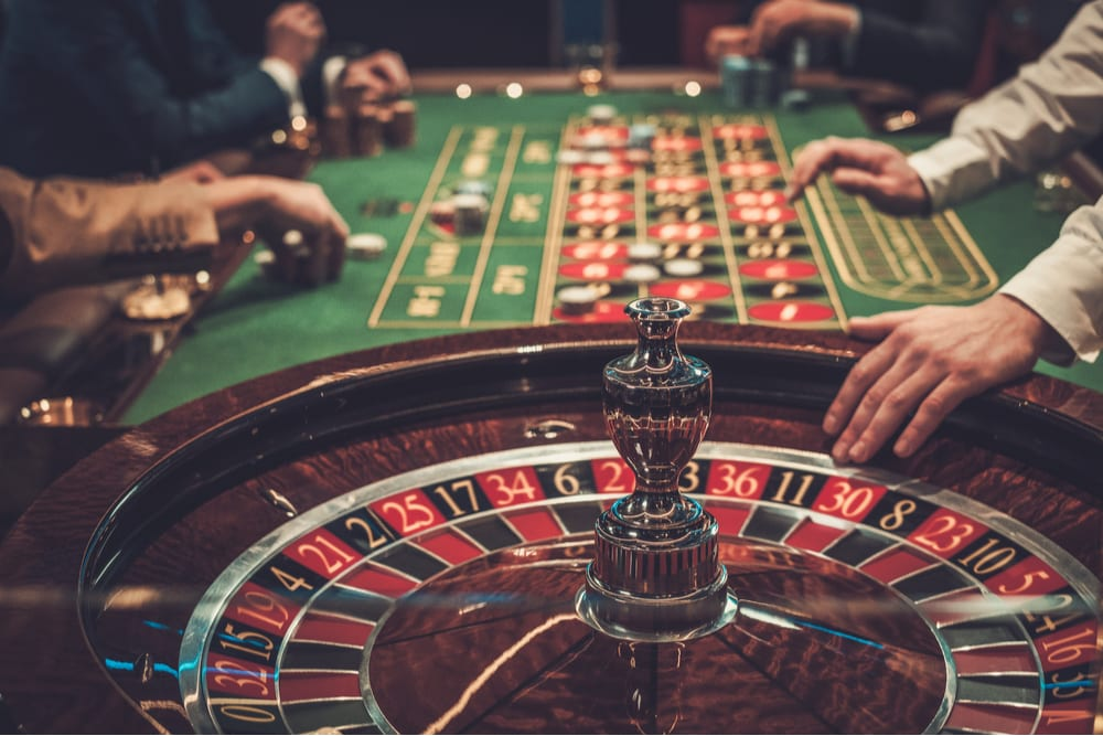 The Different Online Casino Games For New Players