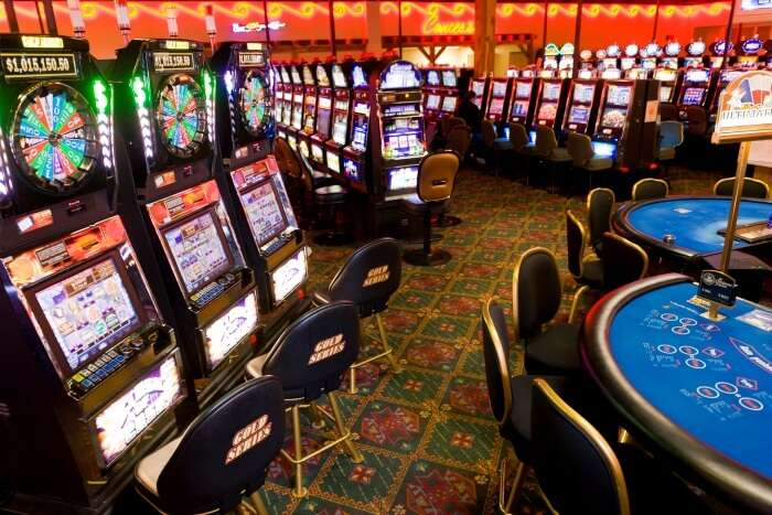 Beautiful Features You Can Enjoy in Online Gambling